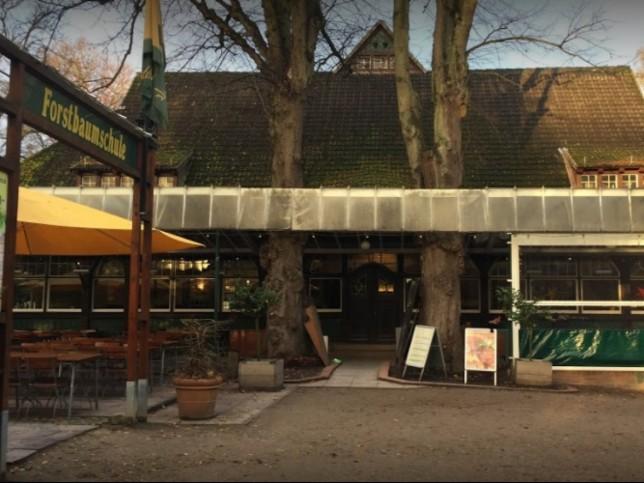 Restaurant Biergarten Catering Forstbaumschule Kiel Photos On The Map